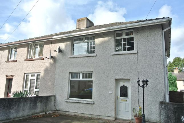 Thumbnail Semi-detached house to rent in Coniston Road, Lancaster