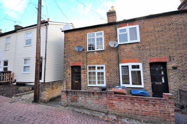 2 bed terraced house to rent in Jervis Road, Bishop's Stortford CM23
