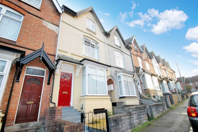 Thumbnail Flat to rent in Oakly Road, Redditch
