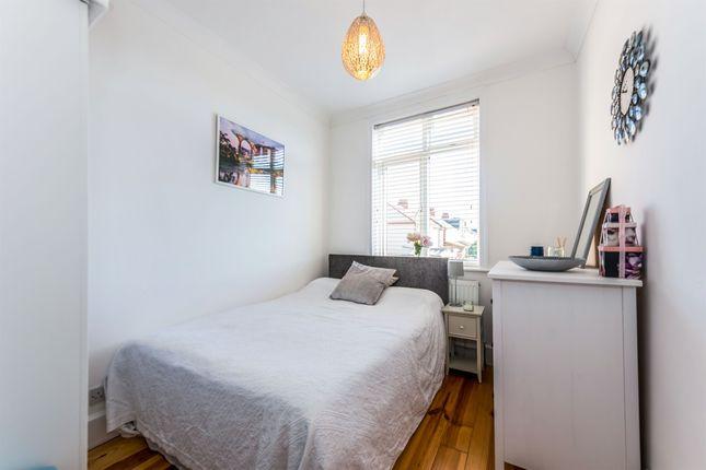 Bedroom Three of Park Avenue North, Abington, Northampton NN3