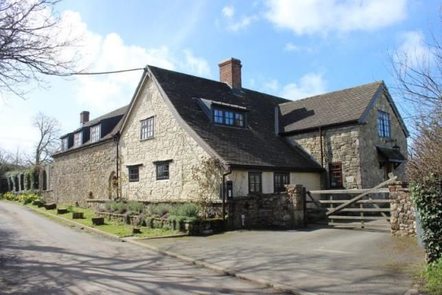 Thumbnail Equestrian property for sale in Calbourne, Isle Of Wight, Na