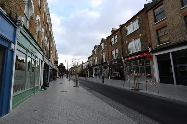 Thumbnail Property for sale in Walthamstow Village, Walthamstow, London