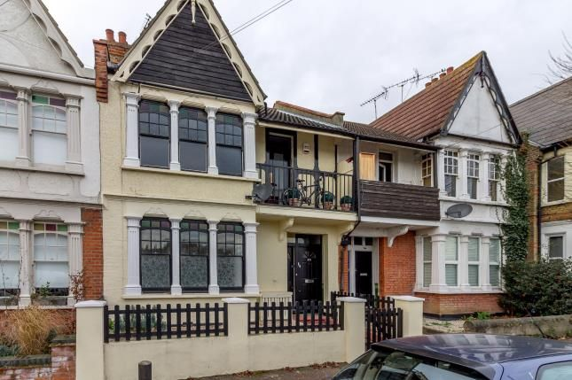 1 bed maisonette for sale in Leigh-On-Sea, Essex