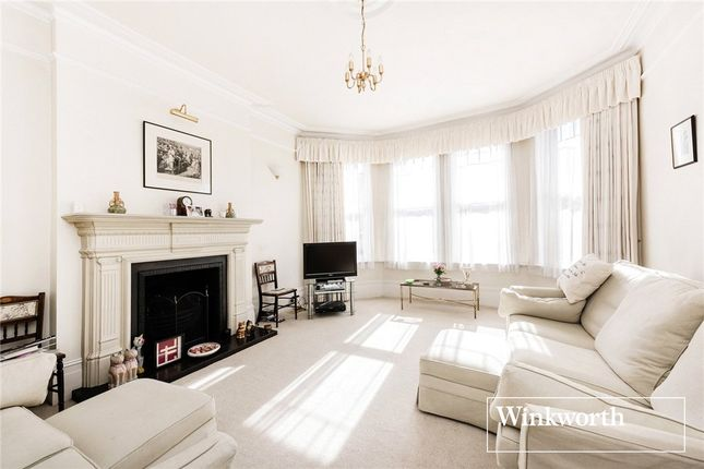 4 bed semi-detached house for sale in Mountfield Road, Finchley, London