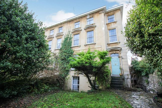 Thumbnail Flat for sale in Arley Hill, Cotham