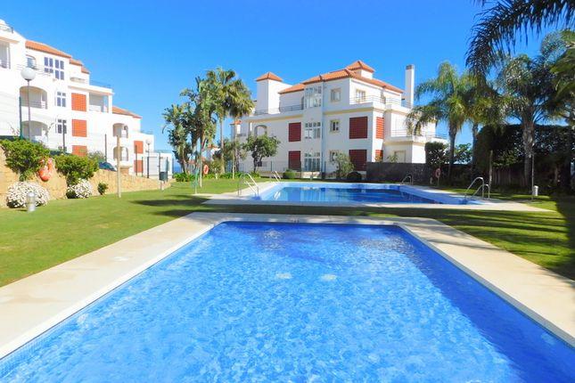 Thumbnail Apartment for sale in Jardines Del Mar, Duquesa, Manilva, Málaga, Andalusia, Spain
