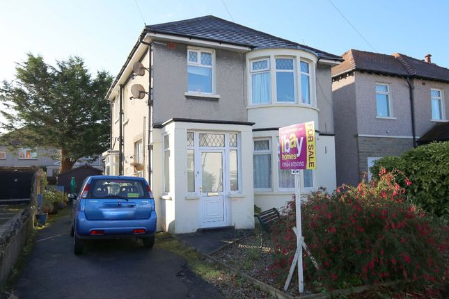 Thumbnail Flat for sale in Clifton Drive, Morecambe