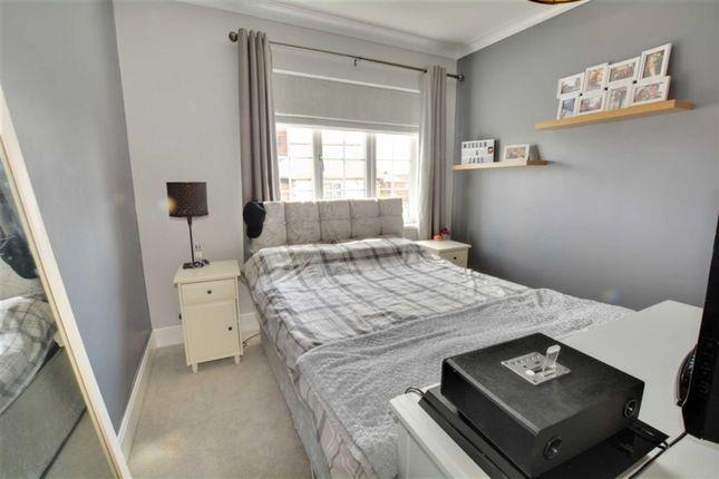 Bedroom One of Northfield Avenue, Knottingley, Pontefract WF11
