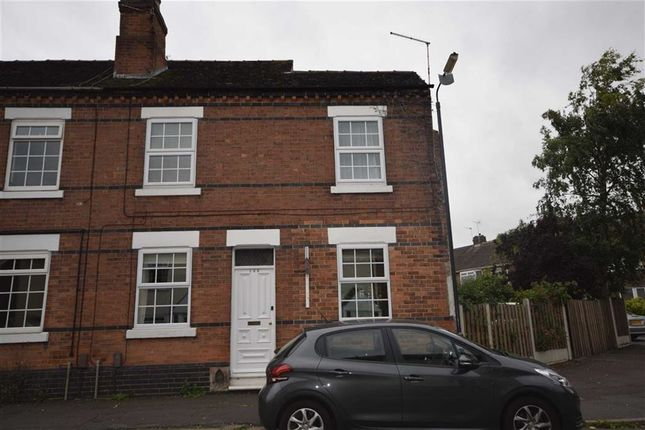 Thumbnail Cottage for sale in Alvaston Street, Alvaston, Derby