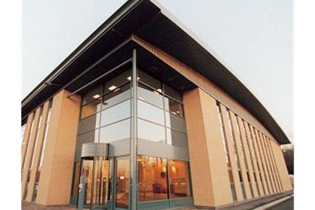 Thumbnail Office to let in Unit 7, Doxford International Business Park, Camberwell Way, Sunderland, Tyne And Wear