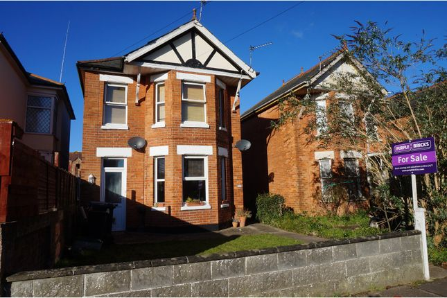 Flat for sale in Castlemain Avenue, Bournemouth