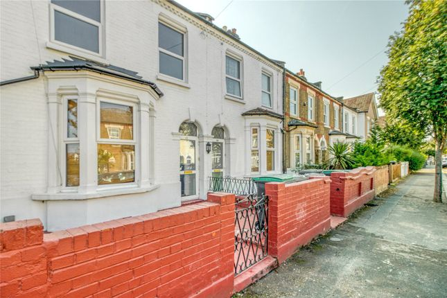 Thumbnail Terraced house to rent in Tynemouth Road, Tottenham, London