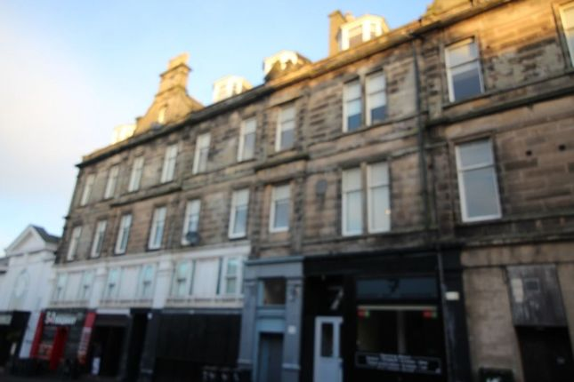 Thumbnail Flat to rent in Hume Street, Montrose
