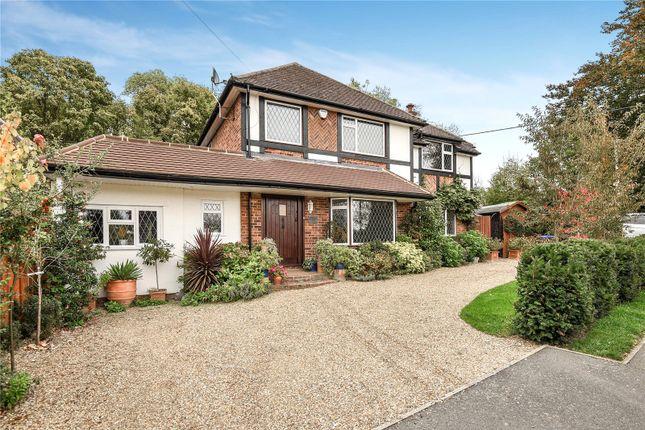 Thumbnail Detached house for sale in Middle Crescent, Denham, Buckinghamshire
