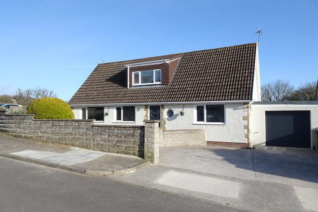 Thumbnail Bungalow for sale in Lime Tree Way, Newton, Porthcawl