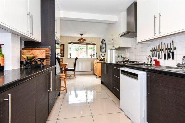 Kitchen of Lincoln Hatch Lane, Burnham, Slough SL1