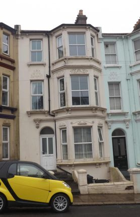 3 bed town house for sale in Vicarage Road, Hastings