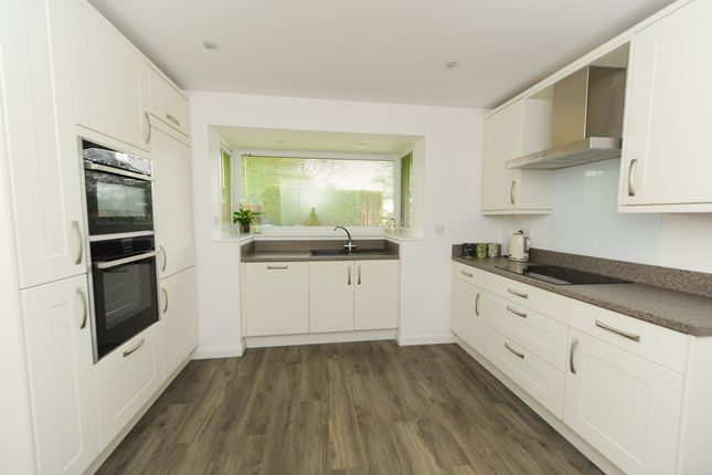 Kitchen of Mendip Crescent, Ashgate, Chesterfield S40