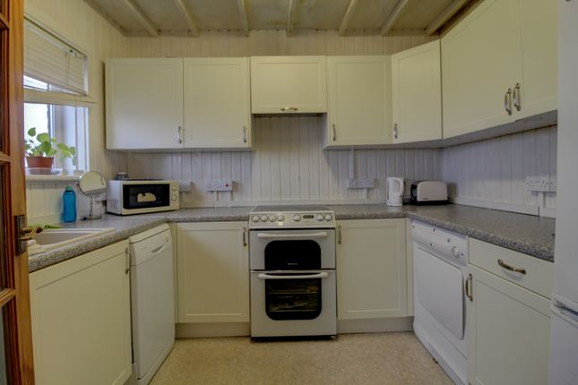 Kitchen of Kinghorne Walk, Dundee DD3