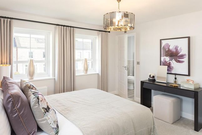 """Master Bedroom of """"Radleigh"""" at Bedford Road, Holwell, Hitchin SG5"""