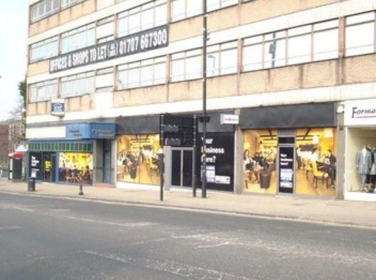 Thumbnail Retail premises to let in 68A/69 Darlington Street, Wolverhampton