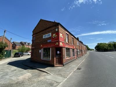 Thumbnail Retail premises to let in 81-81A Lewin Street, Middlewich, Cheshire