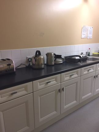 Kitchen of Vale Park Enterprise Centre, Hamil Road, Burslem, Stoke-On-Trent, Staffordshire ST6