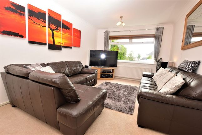 Thumbnail End terrace house to rent in Mavisbank, Loanhead, Available 2nd October