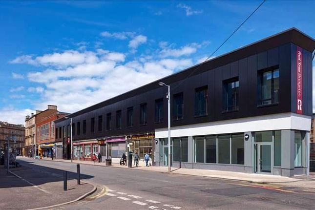 Thumbnail Office to let in Dalmarnock Road, Glasgow