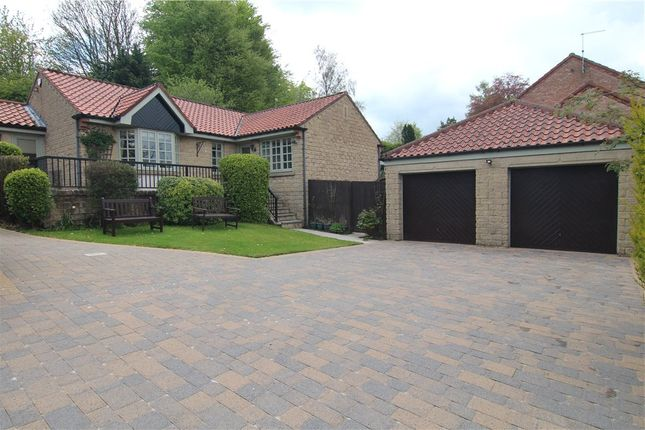 Thumbnail Bungalow for sale in Dunholme Close, Aykley Heads, Durham