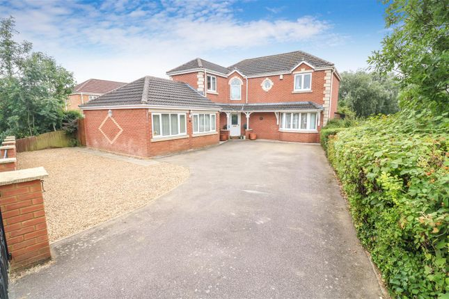 Thumbnail Detached house for sale in Centaine Road, Rushden