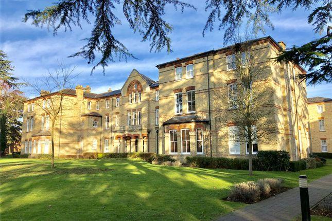 Thumbnail Flat to rent in Mallard Road, Abbots Langley