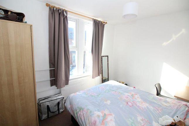Thumbnail Property to rent in 19 Denham Road, Off Ecclesall Road, Sheffield