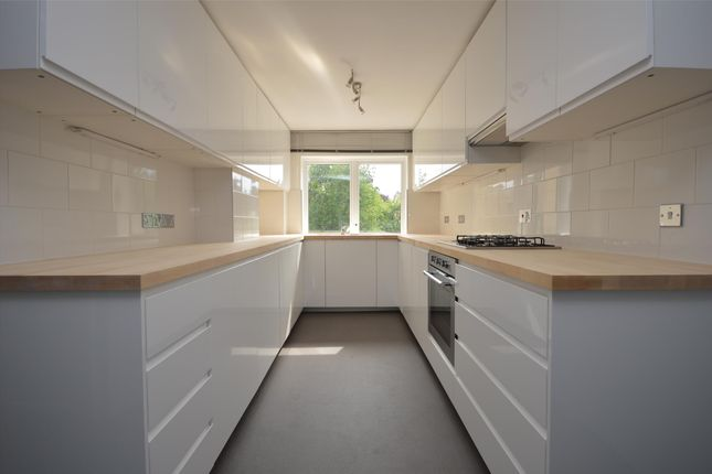 Thumbnail Flat to rent in Lamont House, Bath
