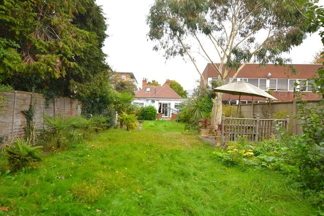 Thumbnail Detached bungalow for sale in New Heston Road, Heston, Hounslow
