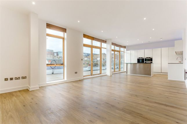 Thumbnail Flat for sale in Argus Lofts, Robert Street, Brighton, East Sussex