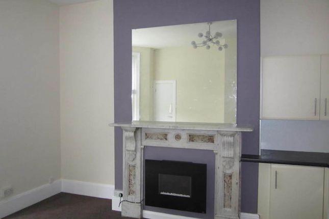 Living Space of Powderham Crescent, Exeter EX4