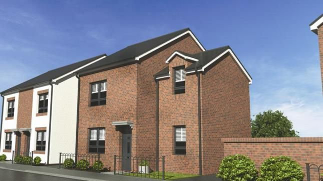 4 bed semi-detached house for sale in Thomas Winder Court, Sterling Way, Kirkdale, Liverpool L5