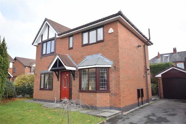 Thumbnail Detached house for sale in Taunton Lawns, Ashton-Under-Lyne