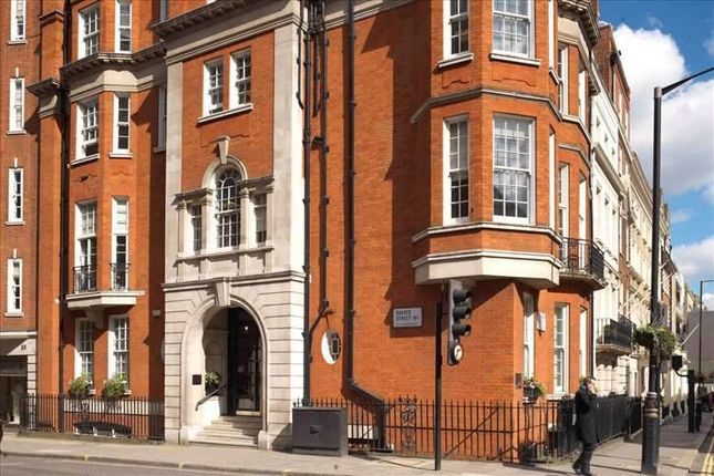 Thumbnail Office to let in 28 Grosvenor Street, London