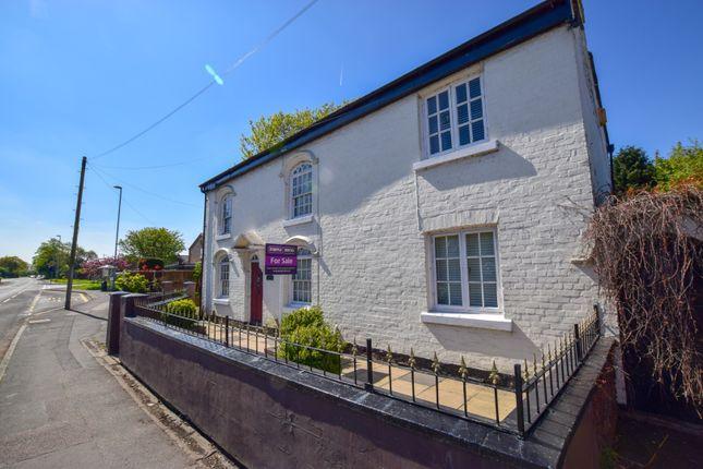Thumbnail Detached house for sale in Chester Road, Ellesmere Port