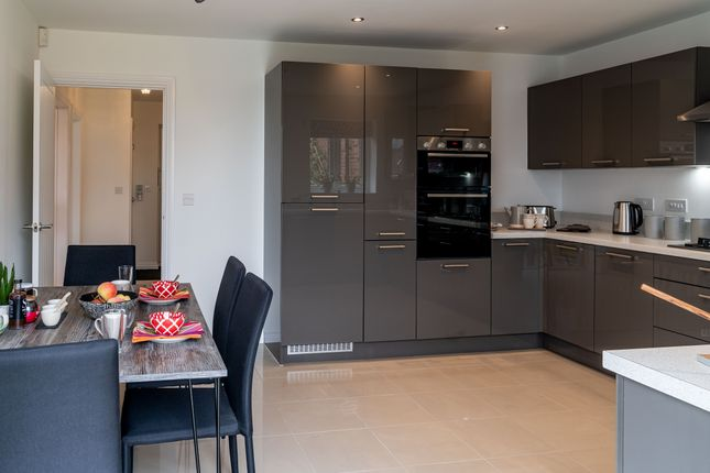Thumbnail Detached house for sale in London Road, Shipston On Stour