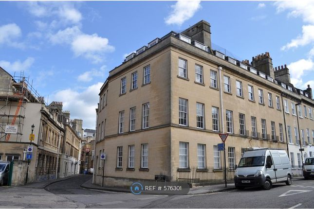 Thumbnail Flat to rent in Henry Street, Bath