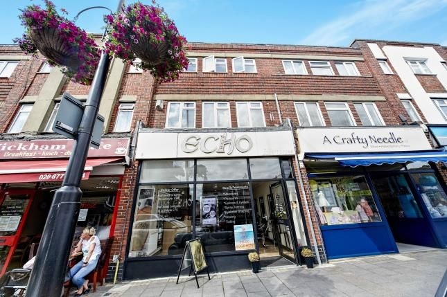 1 bed flat for sale in High Street, West Wickham, Kent, .