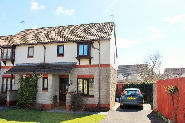 Thumbnail Property for sale in Llys Dwynwen, Llantwit Major