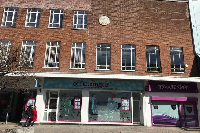 Thumbnail Retail premises for sale in Arundel Street, Portsmouth