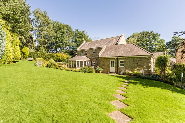 Thumbnail Detached house for sale in 4 Appletree Rise, Corbridge, Northumberland