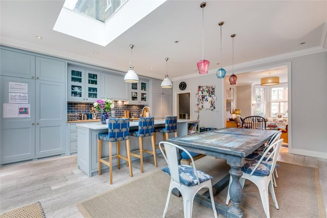 Thumbnail Semi-detached house for sale in Highlever Road, North Kensington, London