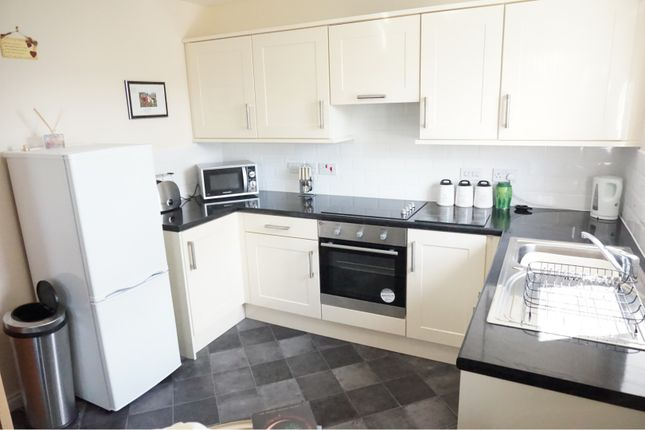 Thumbnail Flat to rent in Cuthbert Cooper Place, Sheffield