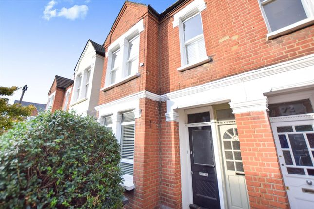 3 bed flat for sale in Briscoe Road, Colliers Wood, London SW19